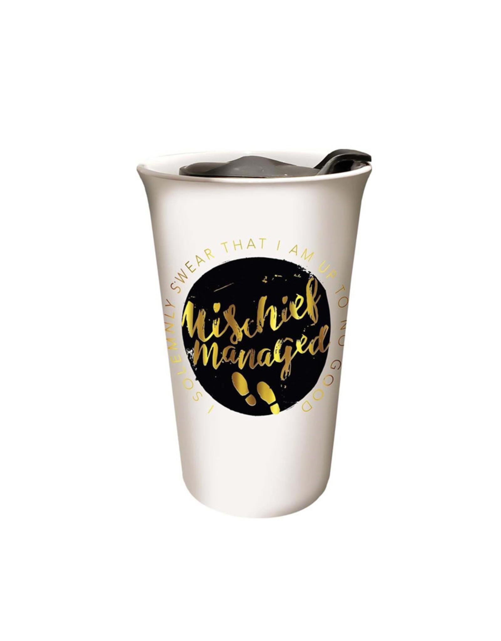 Harry Potter Harry Potter ( Tasse en Céramique ) Mischief Managed