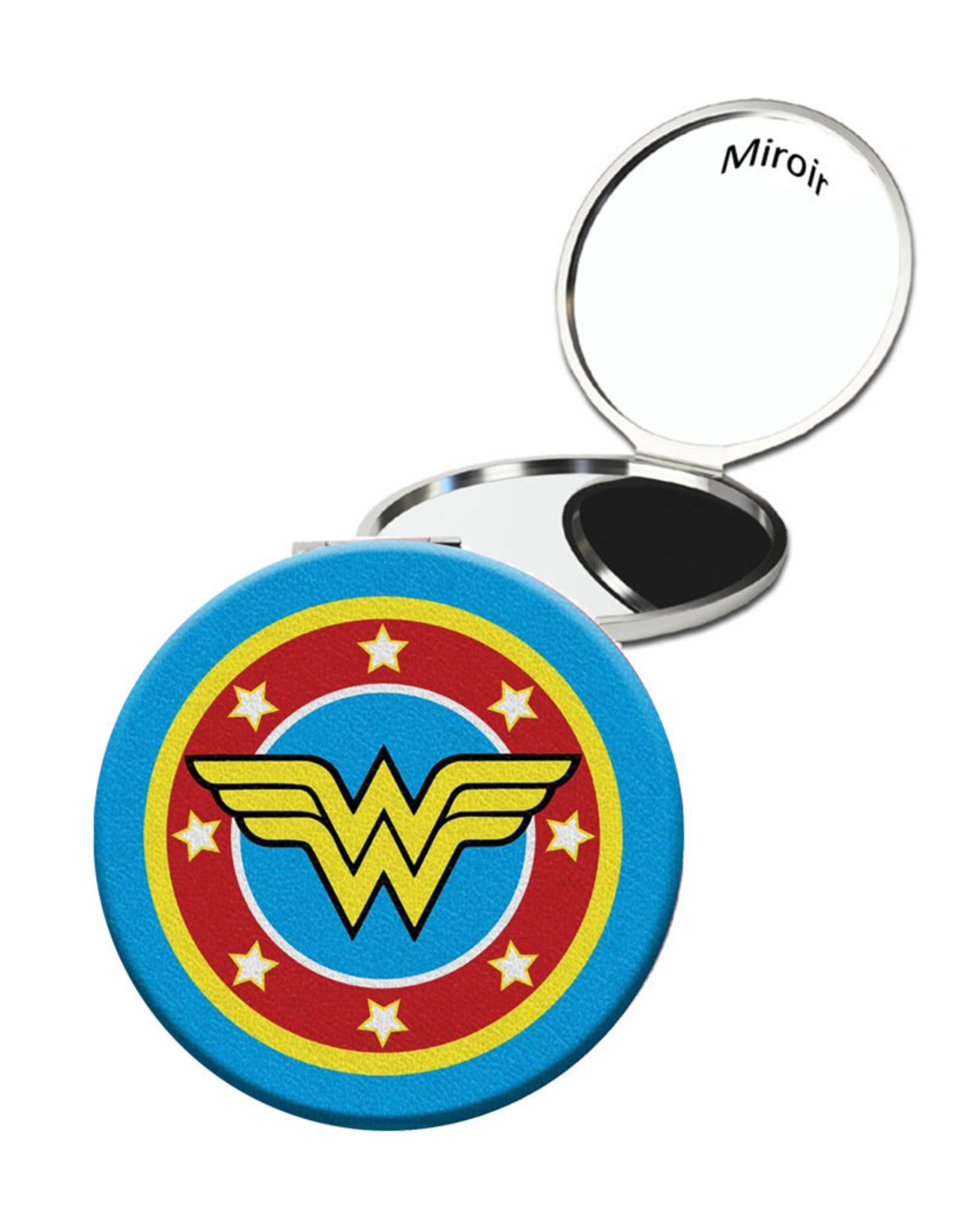 Dc comics Dc Comics ( Miroir de Poche ) Wonder Woman