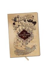 Harry Potter Harry Potter ( Cahier d'Écriture ) La Carte du Marauder