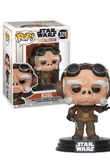 Star Wars Kuiil 329 ( Funko Pop ) Star Wars Mandalorian