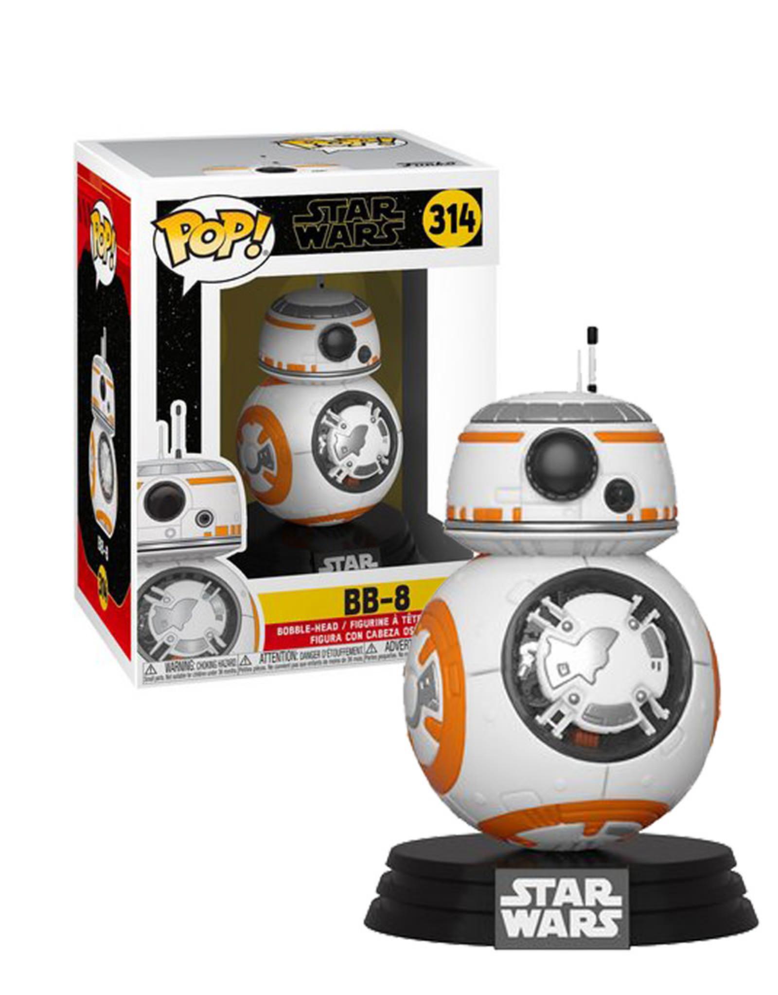 BB-8 314 ( Funko Pop ) Star Wars