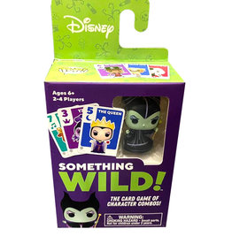 Disney ( Playing Cards game ) the vilains