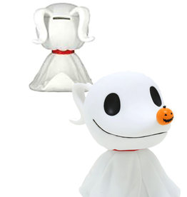 The Nightmare before Christmas ( Banque Buste ) Zero