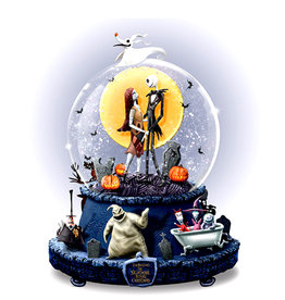 The Nightmare Before Christmas The Nightmare Before Christmas ( Globe Musical )