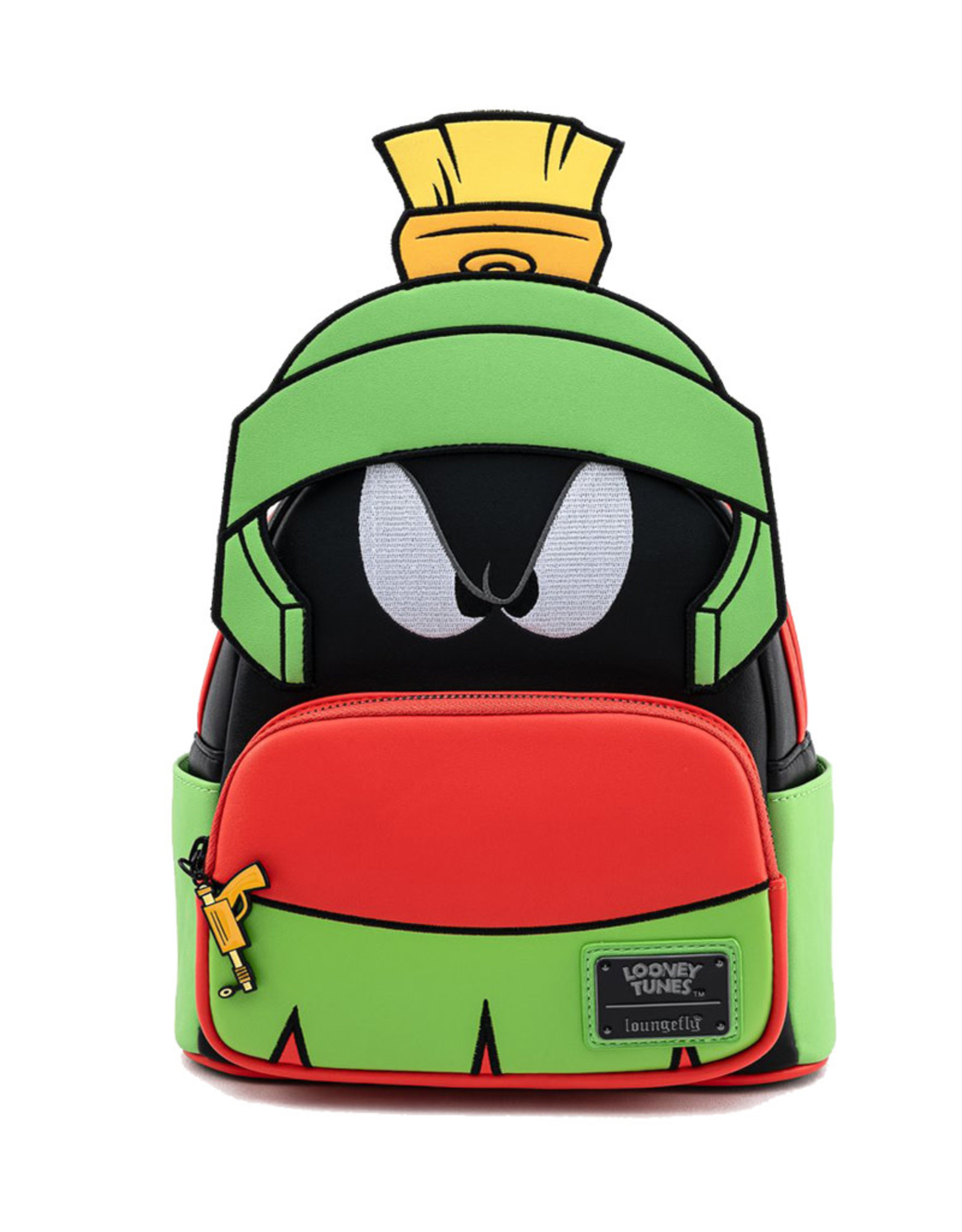 Looney Tunes ( Loungefly mini backpack ) Marvin