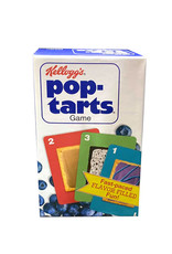 Kellogs ( game cards  ) Pop-Tarts