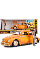Transformers ( Voiture de collection en métal 1:24 ) Bumblebee & Charlie