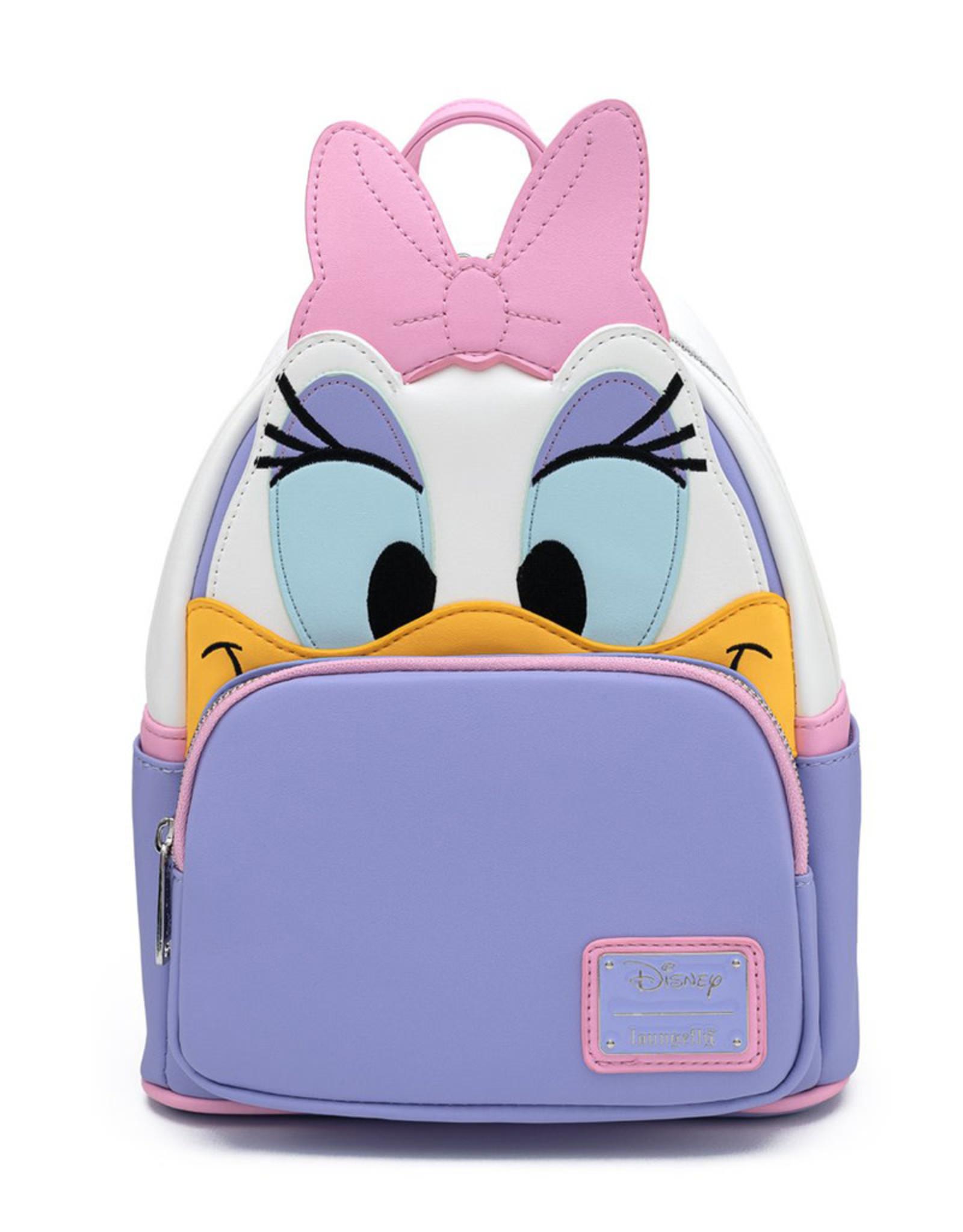 Disney Disney ( Loungefly Mini Back Pack ) Daisy