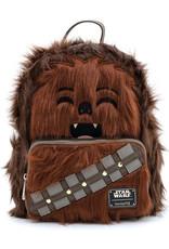 Star Wars Disney ( Mini Sac à Dos Loungefly ) Chewbacca