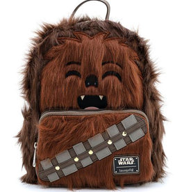 Star Wars Star Wars  ( Loungefly Mini Back Pack ) Chewbacca