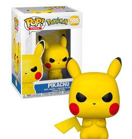 Pikachu 598 ( Funko Pop ) Pokémon