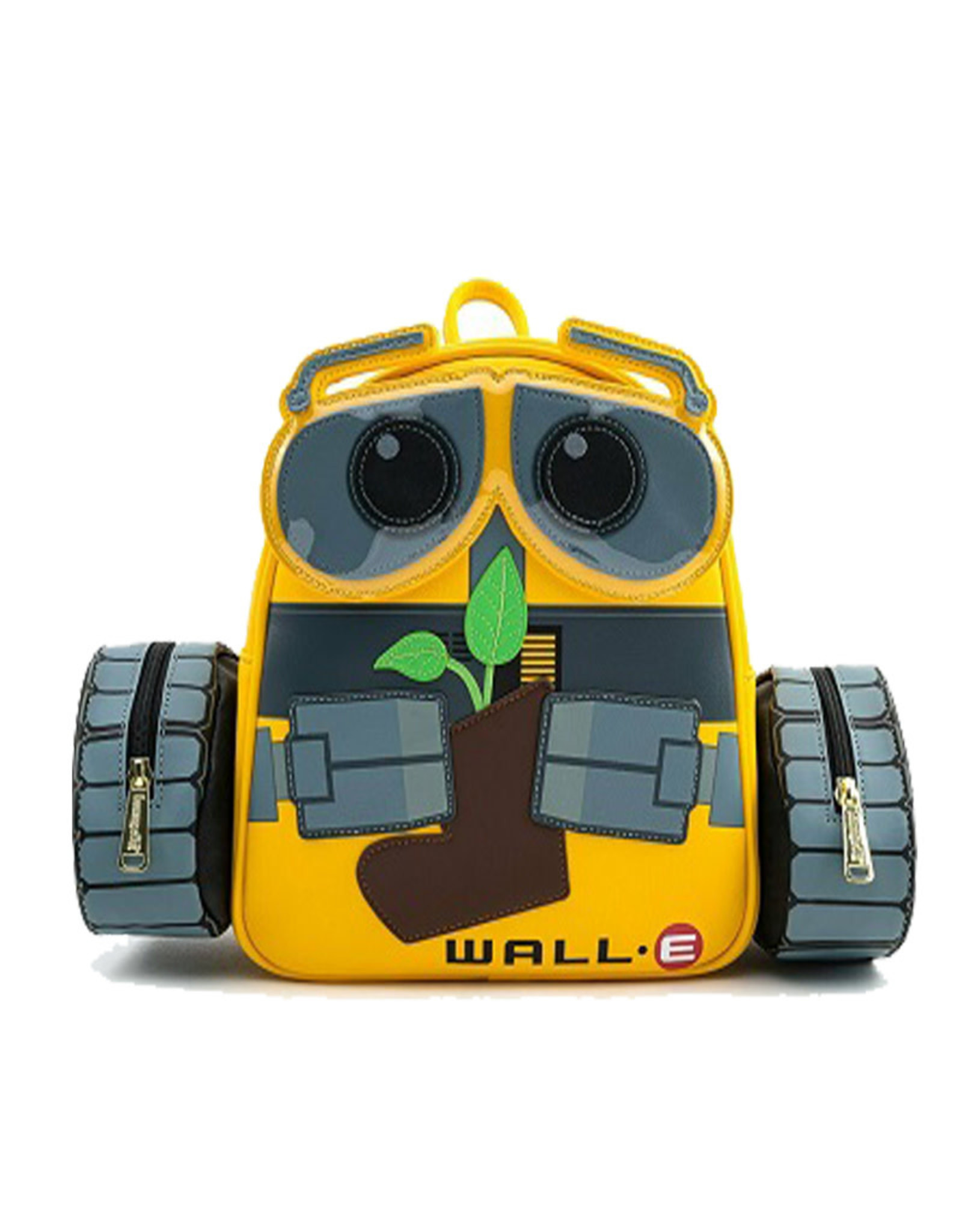 Disney (  Loungefly Mini Back Pack ) Wall-E