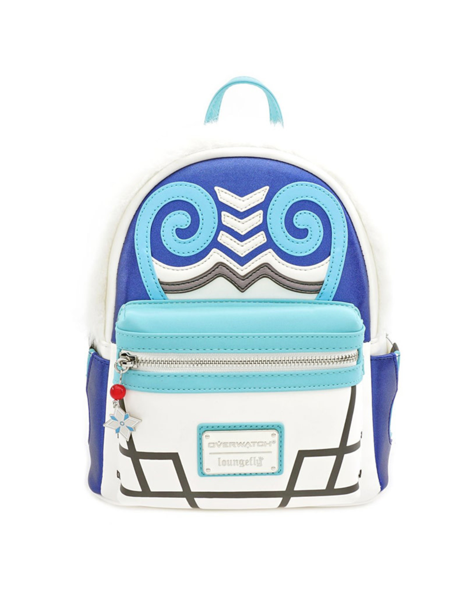 Overwatch ( Loungefly Backpack) Mei
