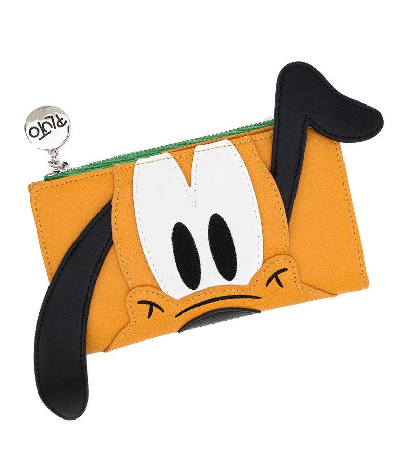 Disney Disney ( Loungefly Wallet ) Pluto