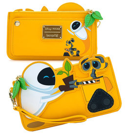 Disney ( Portefeuille Loungefly ) Wall-E