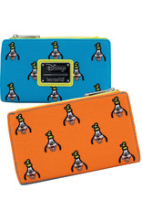Disney ( Loungefly Wallet ) Goofy
