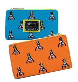 Disney ( Loungefly Wallet ) Goofy