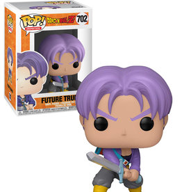 Dragonball Z DragonBall Z 702 ( Funko Pop ) Future Trunks