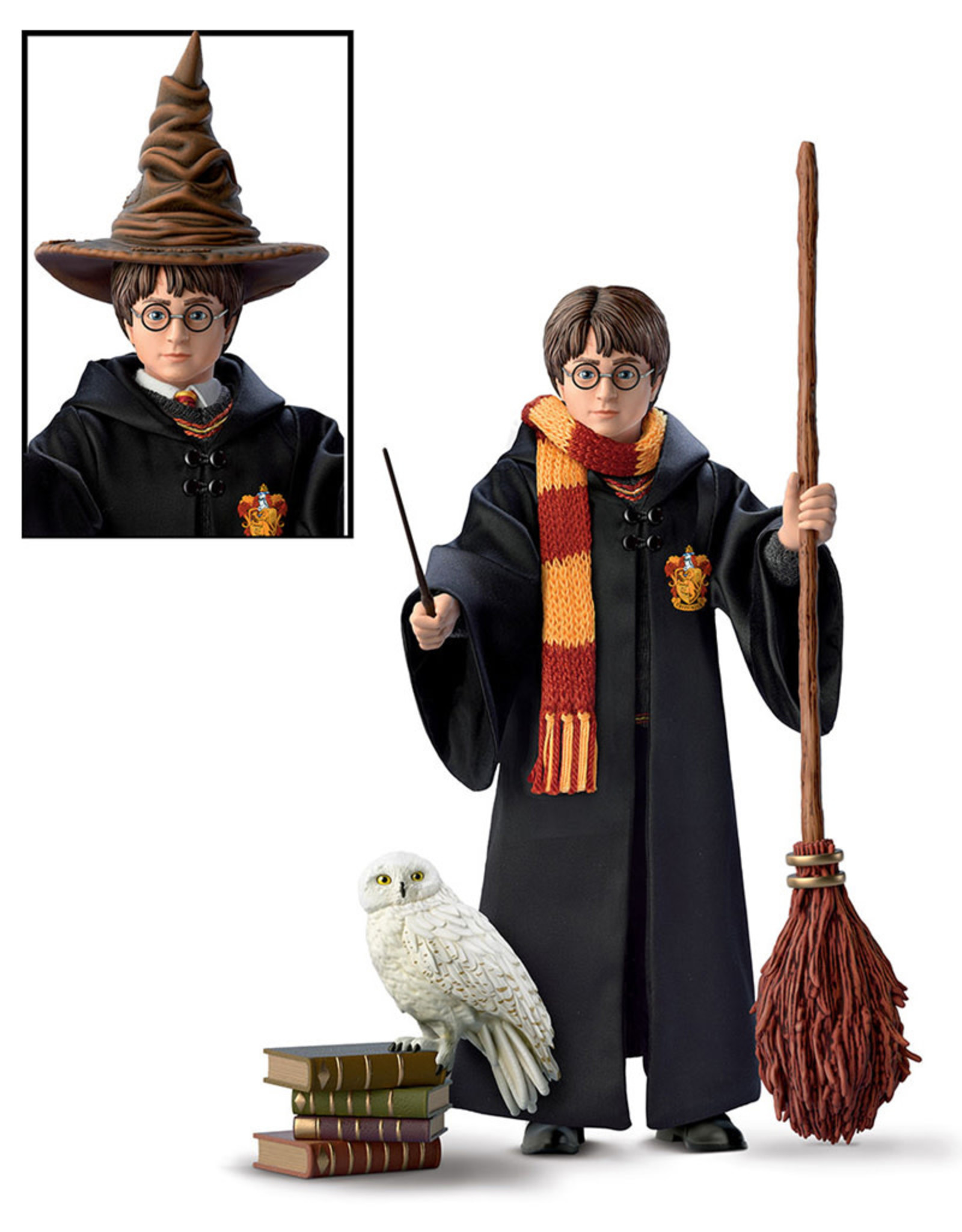 Harry Potter Harry Potter ( Collector Figurine )