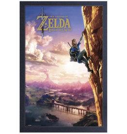 Zelda Zelda ( Cadre ) Escalade