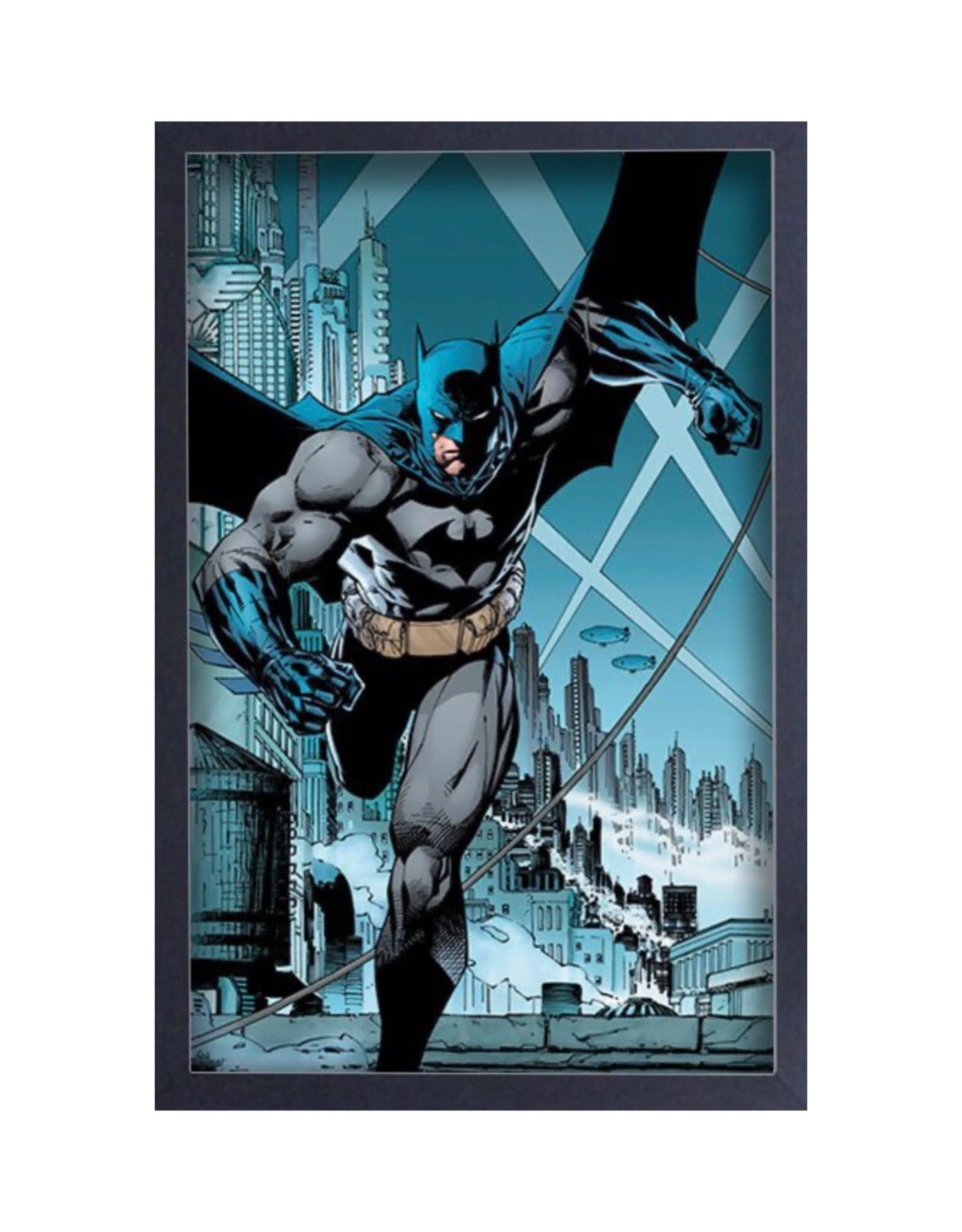 Dc comics Dc Comics ( Framed print )  Batman