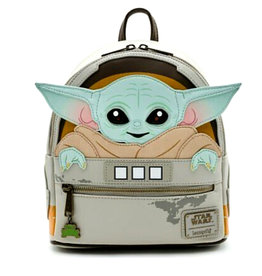 Star Wars Star Wars ( Loungefly  Mini Backpack ) The child