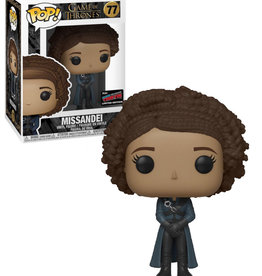 Game of Thrones 77 ( Funko Pop ) Missandei