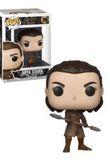 Game of Thrones 79 ( Funko Pop ) Arya Stark