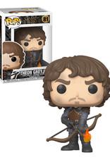 Game of thrones Game of thrones 81 ( Funko pop ) Theon Greyjoy