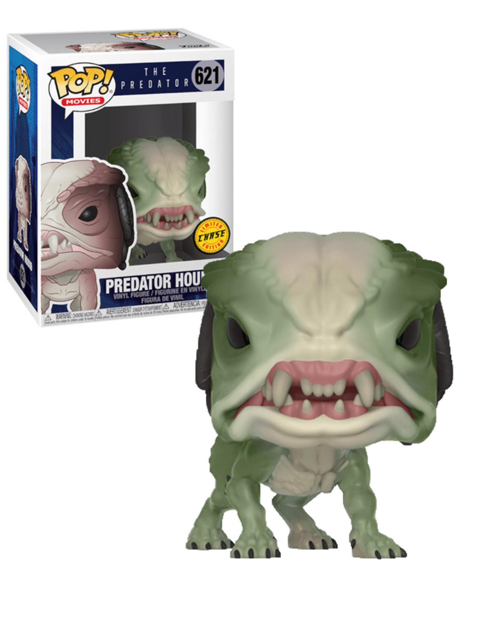 The Predator Hound 621 ( Funko Pop ) Chase