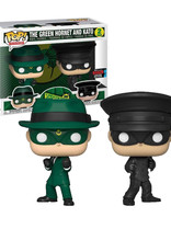 The Green Hornet and Kato ( Funko Pop )