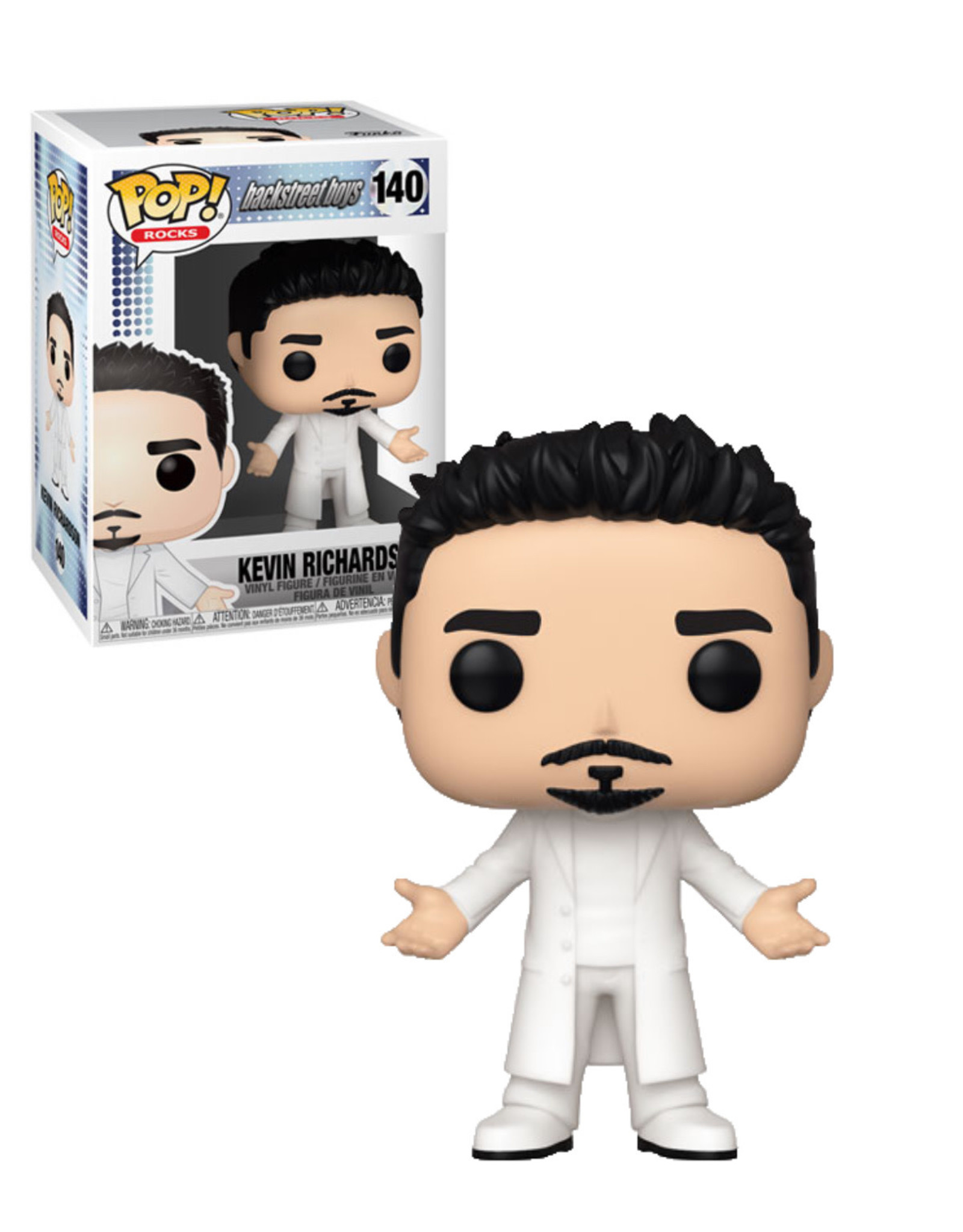 Backstreet Boys 140 ( Funko Pop ) Kevin Richardson
