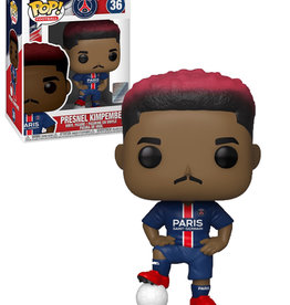 Paris St-Germain 36 ( Funko Pop ) Presnel Kimpembe