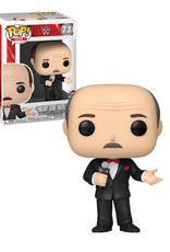 WWE 73 ( Funko Pop ) Mean Gene Okerlund