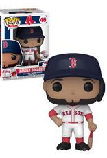 MLB Soxs ( Funko Pop ) Xander Bogaerts