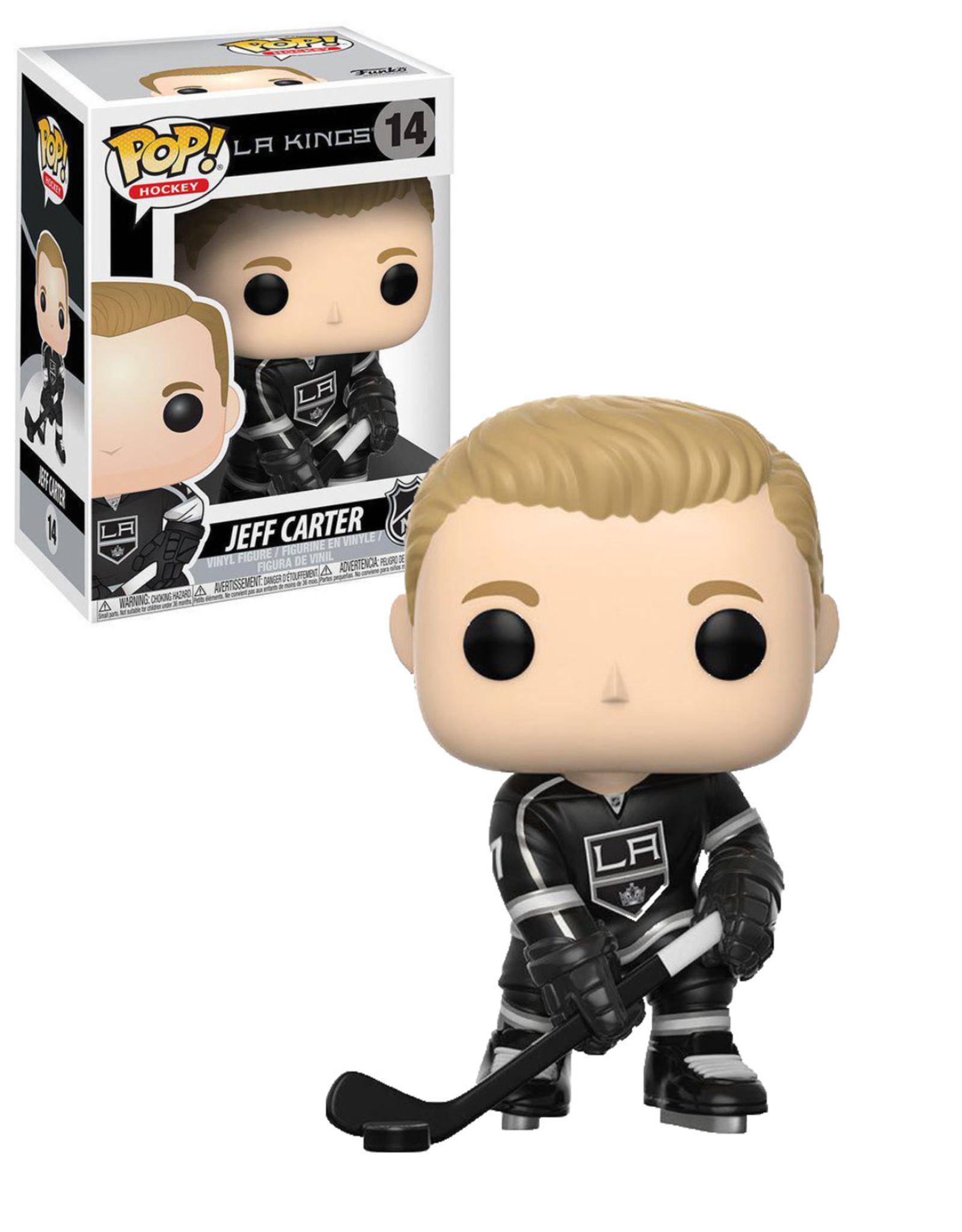 NHL L.A. Kings 14 ( Funko Pop ) Jeff Carter
