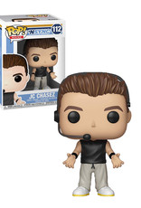NSync 112 ( Funko Pop ) JC Chasez