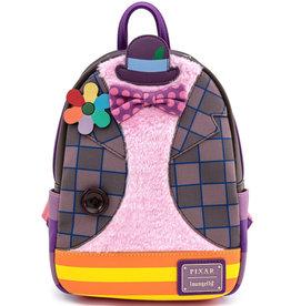 Disney Disney Pixar ( Loungefly Mini Backpack ) Bing bong