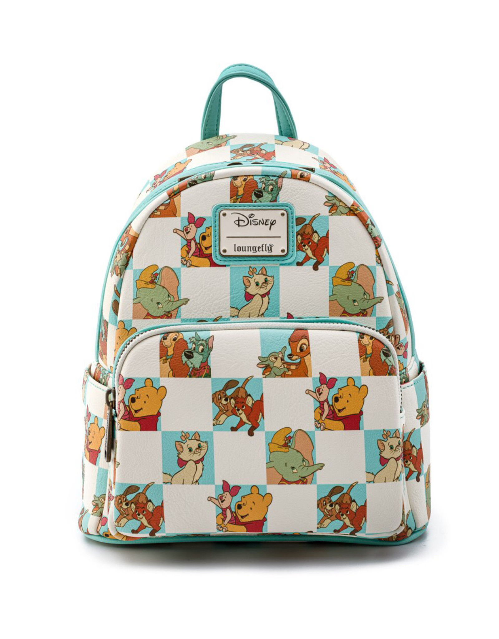 Disney Disney (  Loungefly Mini Backpack ) Disney Characters
