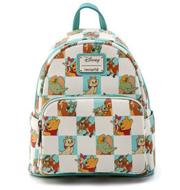 Disney Disney (  Loungefly Mini Backpack ) Disney Characters