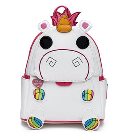Despicable Me ( Loungefly Mini Backpack ) Unicorn