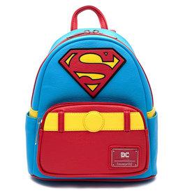 Dc comics Dc Comics ( Mini Sac à Dos Loungefly ) Superman