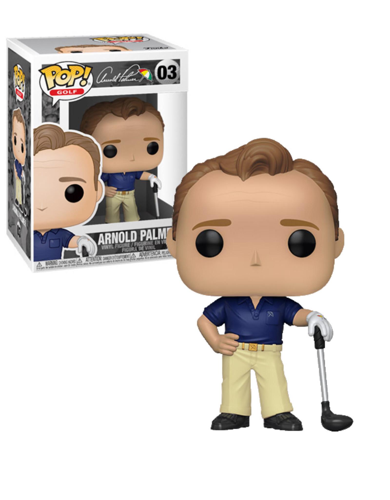 Arnold Palmer 03 ( Funko Pop )