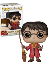 Harry Potter Harry Potter 08 ( Funko POP ) Harry Potter Quidditch