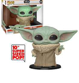 Star Wars 369 ( Funko Pop ) The Child 10""