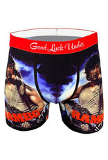 Boxer ( Good Luck Undies ) Rambo