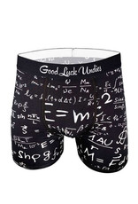 Boxeur ( Good Luck Undies ) E=MC2