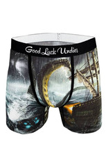 Boxer ( Good Luck Undies ) Kraken