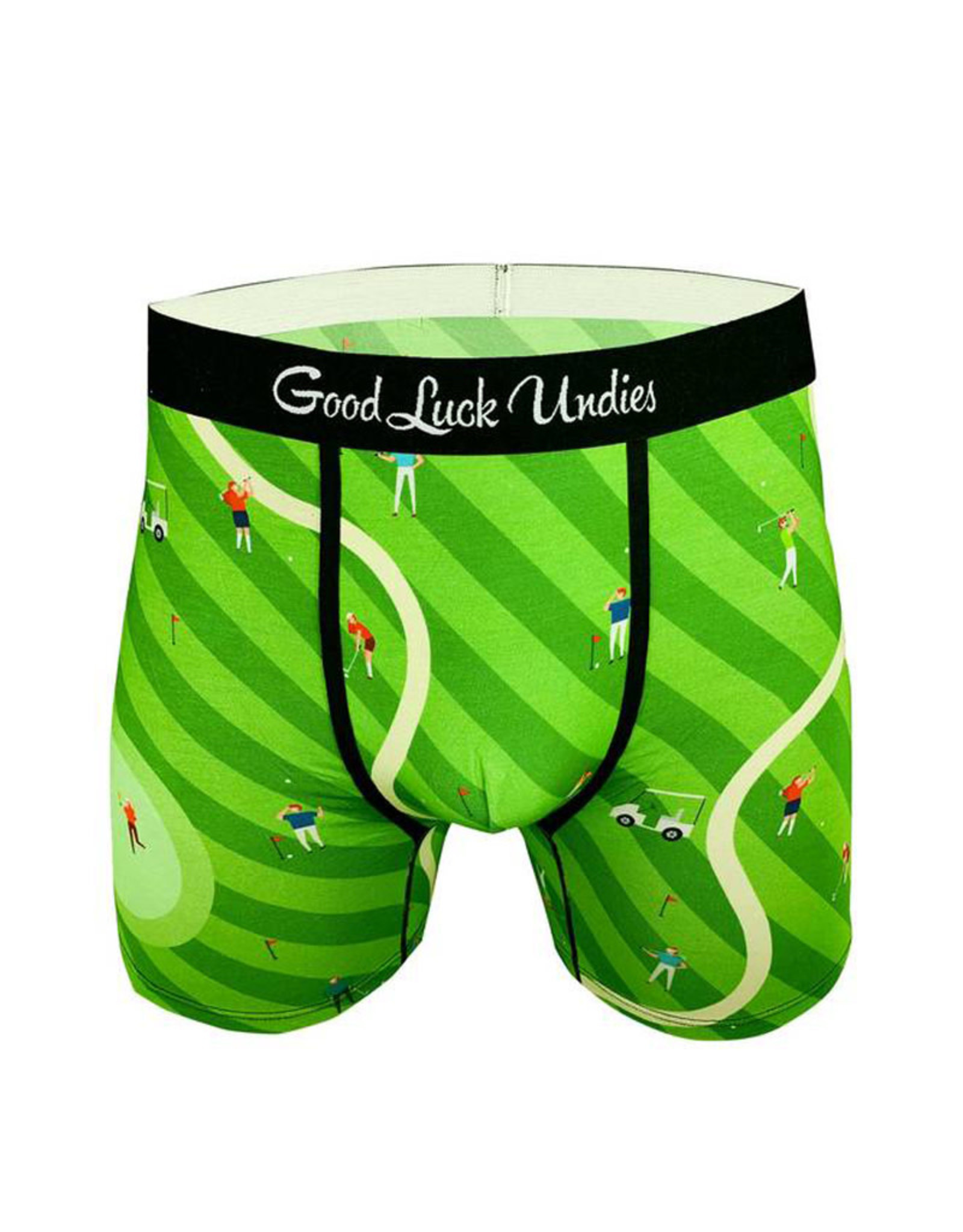 Boxer ( Good Luck Undies ) Golf