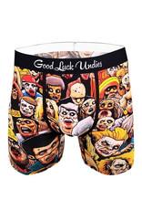 Boxer ( Good Luck Undies ) Zombies